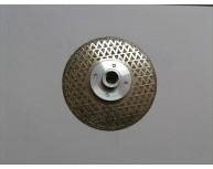 Disc diamantat Ø  115 mm