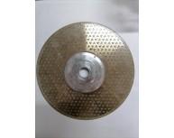 Disc diamantat Ø  230 mm